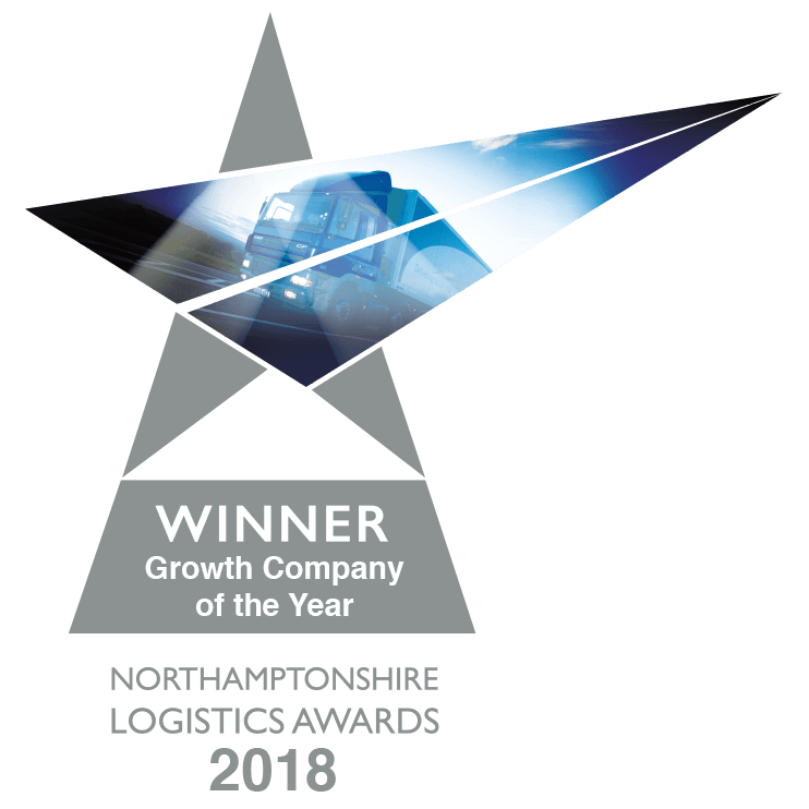 2018 Northamptonshire Logistics Awards