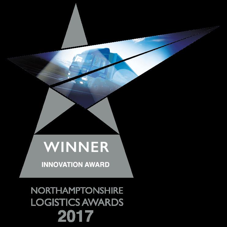 Logistik-Auszeichnungen 2017 Northamptonshire