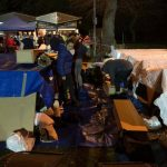 Two Northamptonshire Businesses Join Forces to Support the Northampton Hope Centre's Big Sleep Out