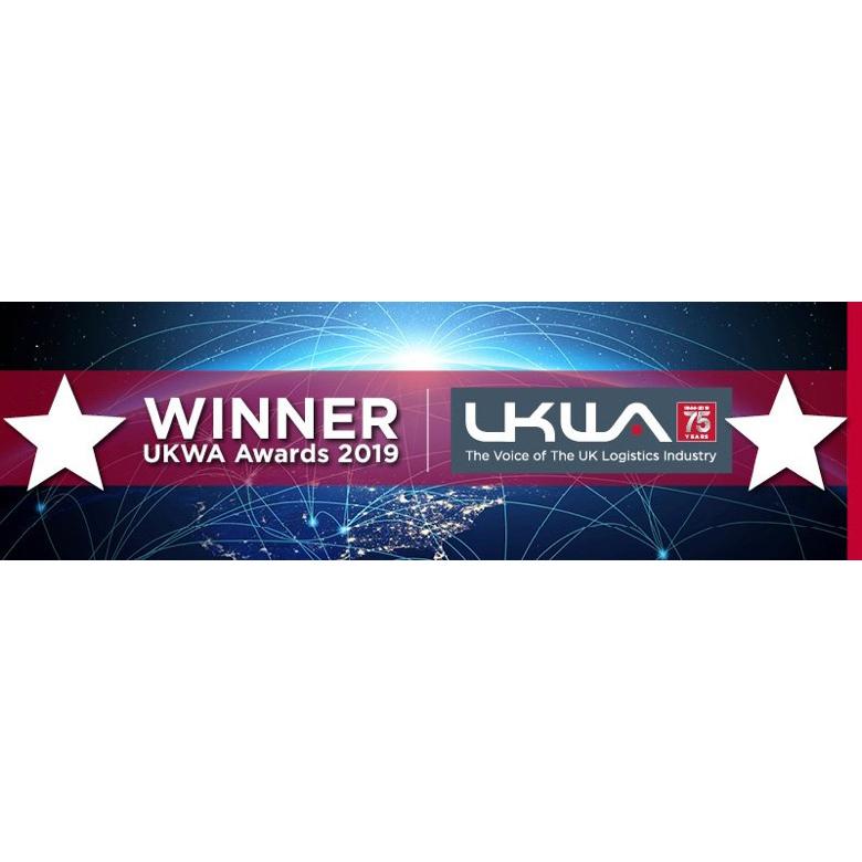 2019 UKWA Winners