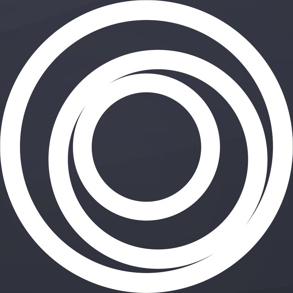 El logo de la Fundación Ellen MacArthur