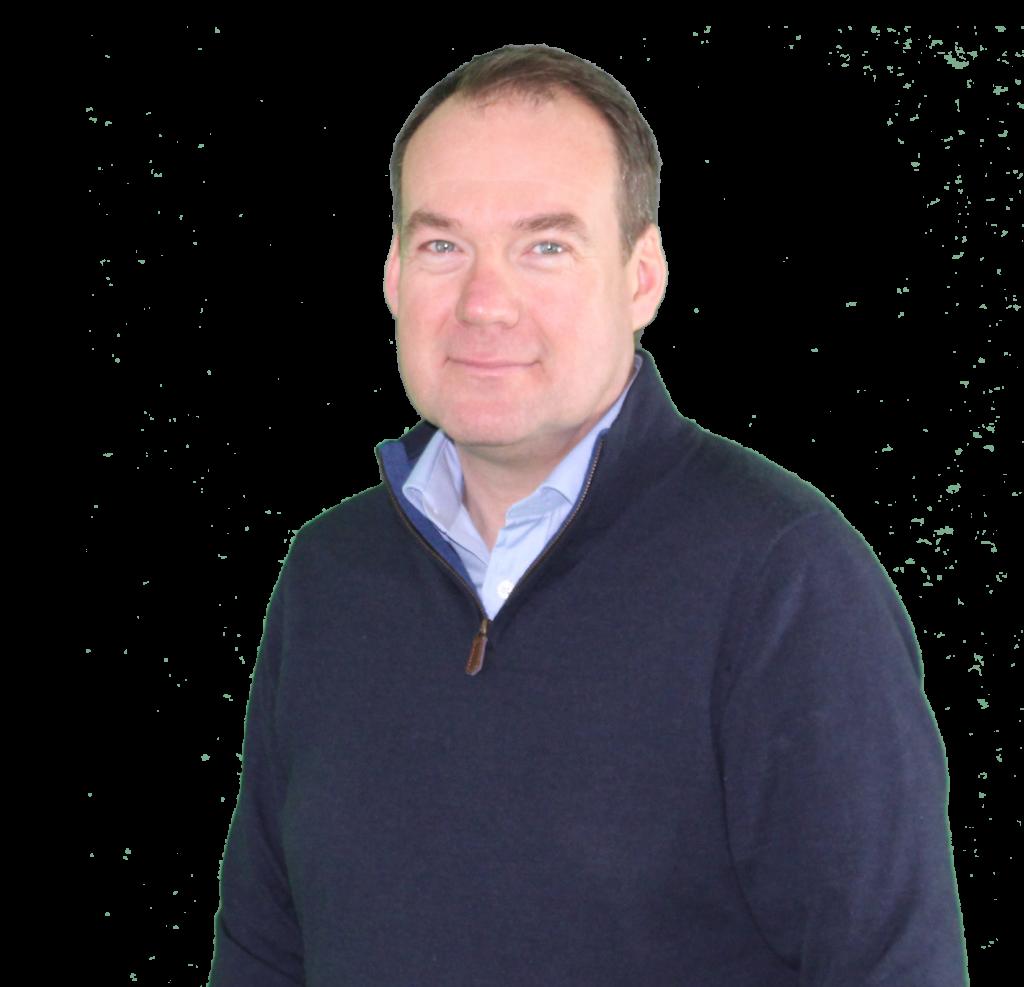 Membre du conseil d'administration de PALLITE - Jon Graves