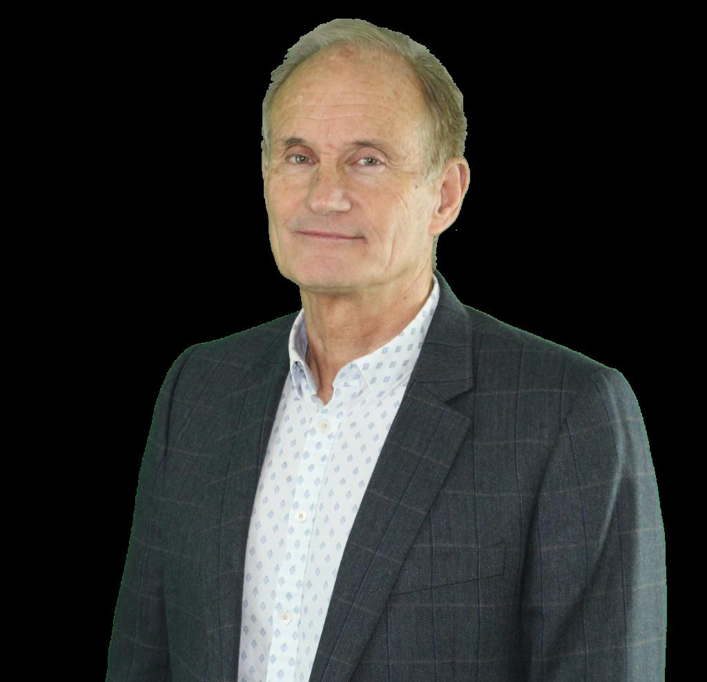 PALLITE Board Member - Robert Audas