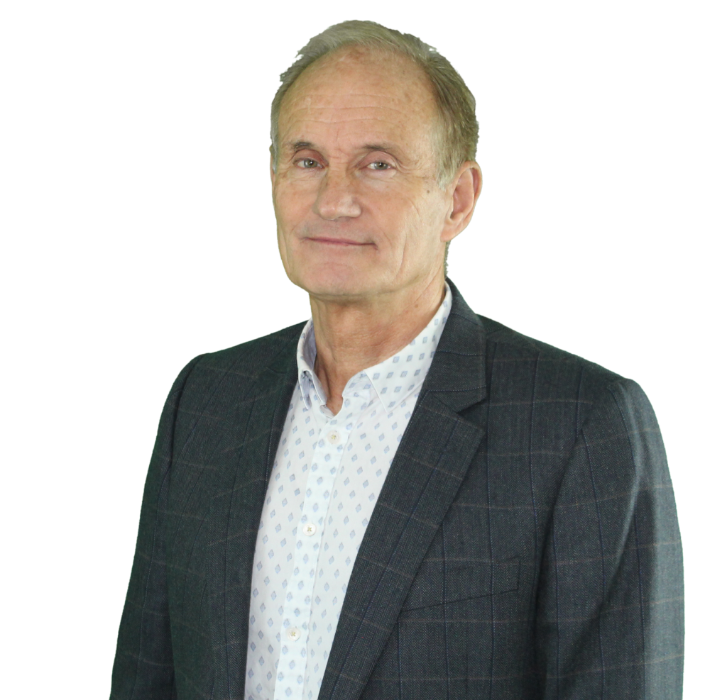 Miembro de la Junta Directiva de PALLITE - Robert Audas