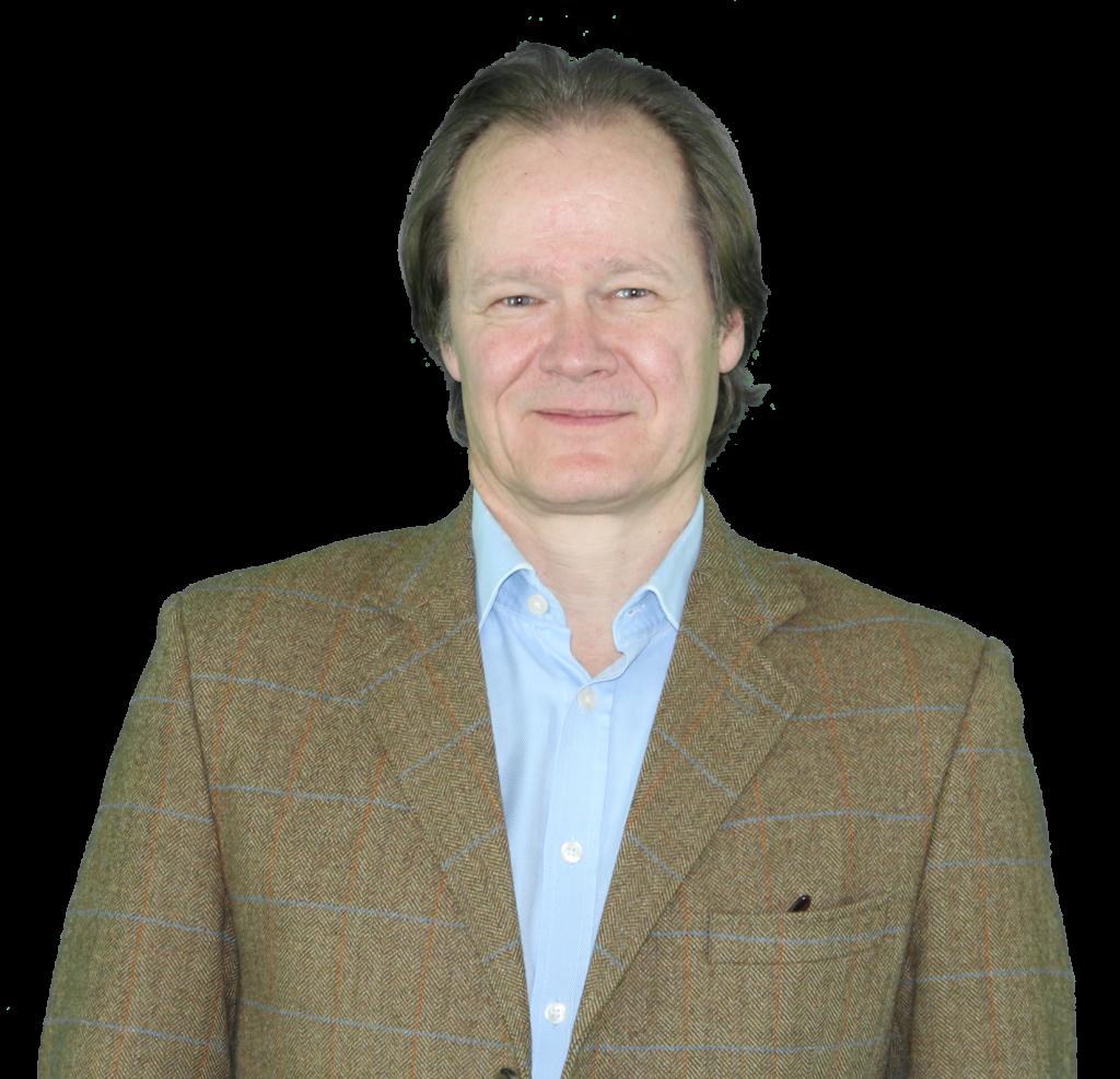Miembro de la Junta Directiva de PALLITE - Sebastian Waldburg