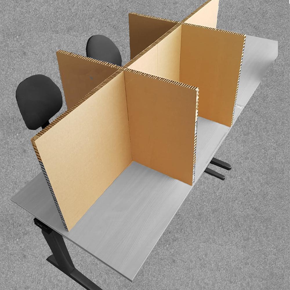 PALLITE Product: Desk Partitions