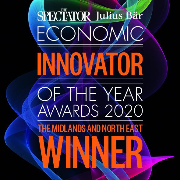 2020 Spectator Awards