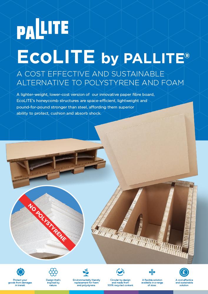 EcoLITE by PALLITE®